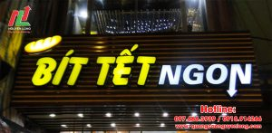 Làm biển Quảng Cáo tại Hà Đông – Hotline: 097.666.3989